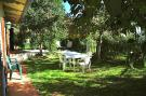 VakantiehuisItalië - Toscane/Elba: Cotogno