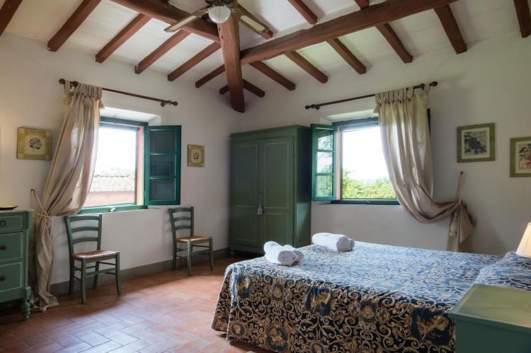 Holiday homeItaly - Tuscany/Elba: Appartamento Sole  [16]
