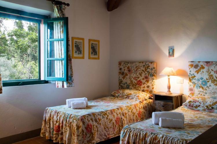 Holiday homeItaly - Tuscany/Elba: Appartamento Sole  [18]