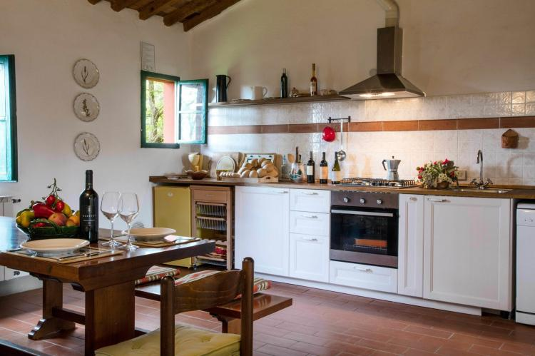 Holiday homeItaly - Tuscany/Elba: Appartamento Sole  [12]