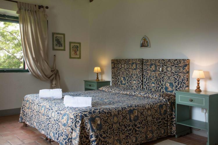 Holiday homeItaly - Tuscany/Elba: Appartamento Sole  [17]