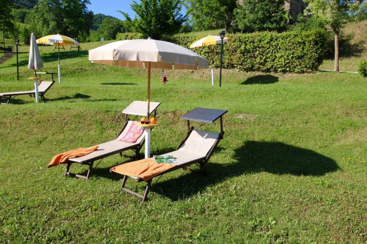 Holiday homeItaly - Umbria/Marche: Rosa Rossa  [4]