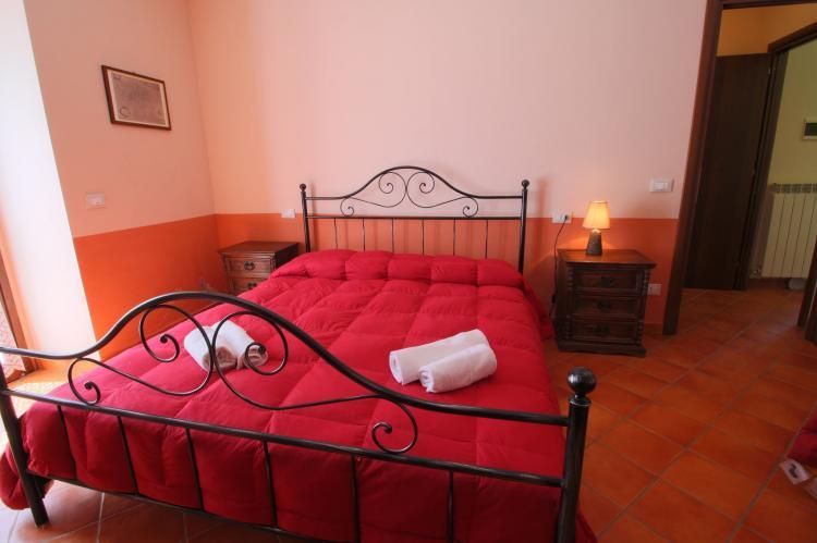 Holiday homeItaly - Umbria/Marche: Rosa Rossa  [29]