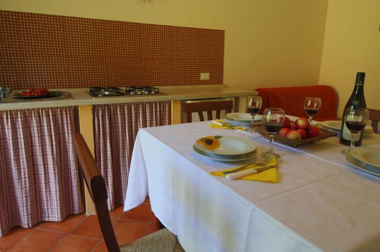 Holiday homeItaly - Umbria/Marche: Rosa Rossa  [25]