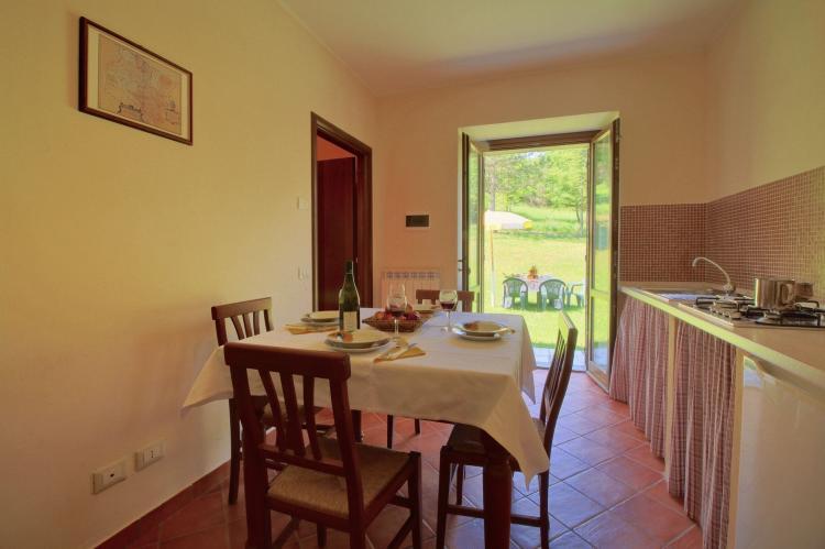 Holiday homeItaly - Umbria/Marche: Rosa Rossa  [21]