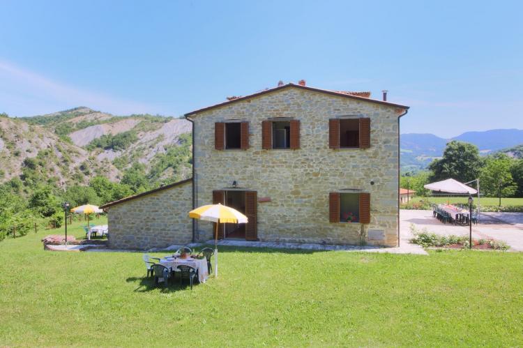 Holiday homeItaly - Umbria/Marche: Rosa Rossa  [3]