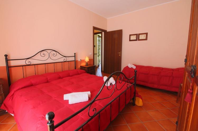 Holiday homeItaly - Umbria/Marche: Rosa Rossa  [30]