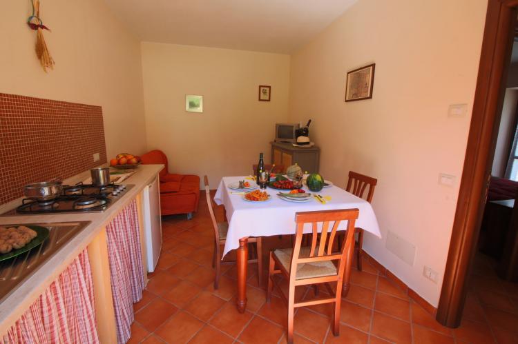 Holiday homeItaly - Umbria/Marche: Rosa Rossa  [23]