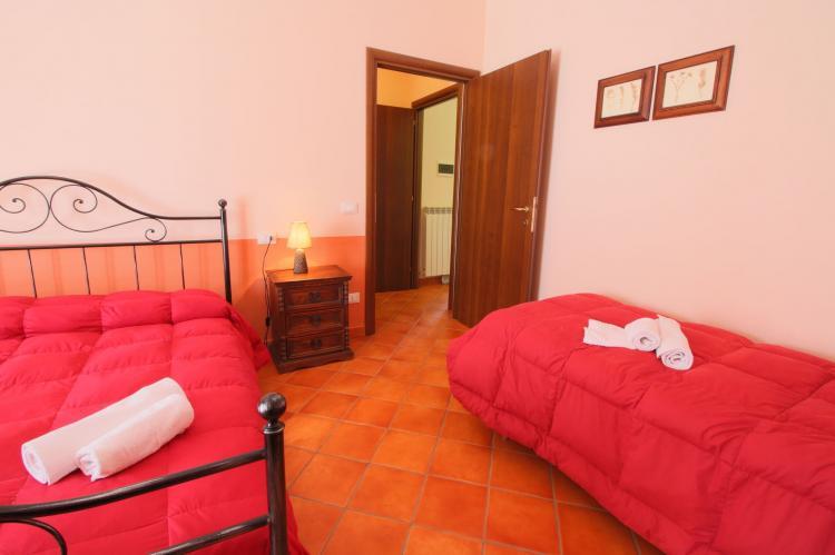 Holiday homeItaly - Umbria/Marche: Rosa Rossa  [27]