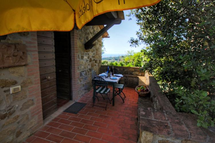 Holiday homeItaly - Umbria/Marche: Club House  [26]