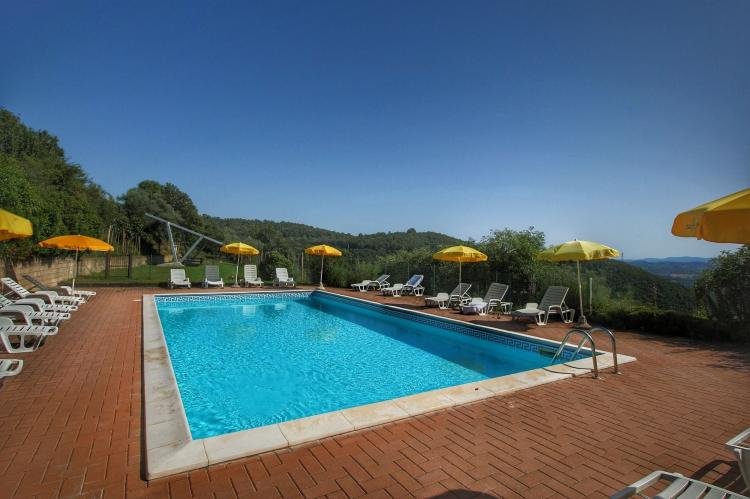 Holiday homeItaly - Umbria/Marche: Club House  [7]