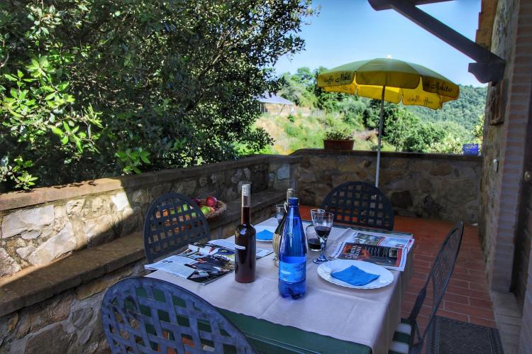 Holiday homeItaly - Umbria/Marche: Club House  [1]
