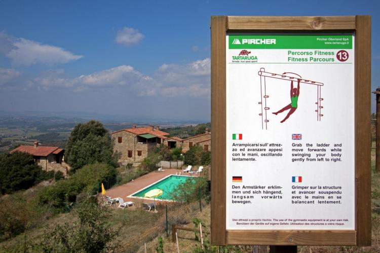 Holiday homeItaly - Umbria/Marche: Club House  [35]