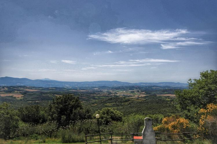 Holiday homeItaly - Umbria/Marche: Club House  [38]