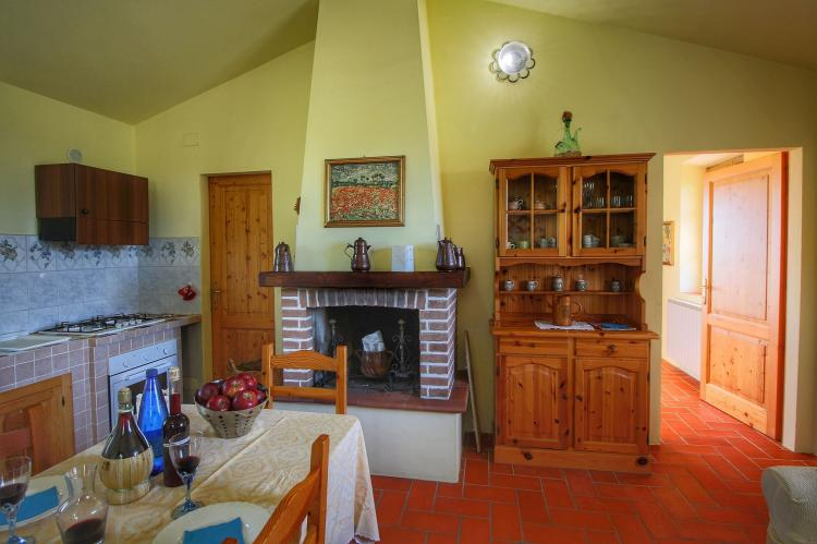 Holiday homeItaly - Umbria/Marche: Club House  [14]