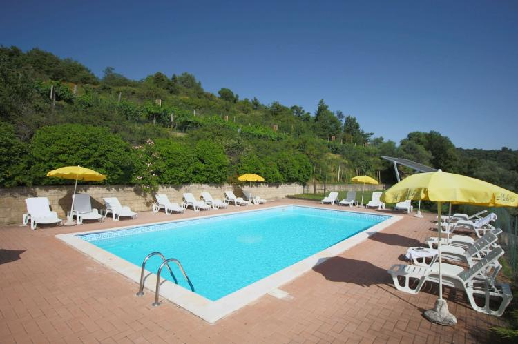 Holiday homeItaly - Umbria/Marche: Club House  [6]