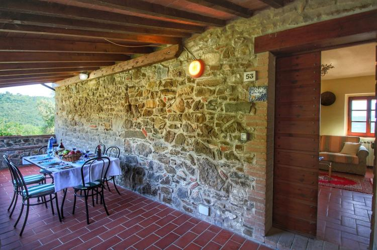 Holiday homeItaly - Umbria/Marche: Club House  [28]