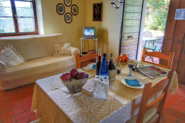 Holiday homeItaly - Umbria/Marche: Club House  [13]