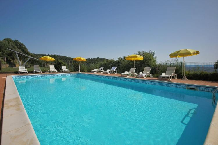 Holiday homeItaly - Umbria/Marche: Club House  [12]