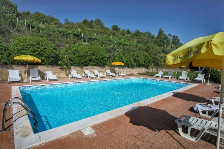 Holiday homeItaly - Umbria/Marche: Club House  [5]