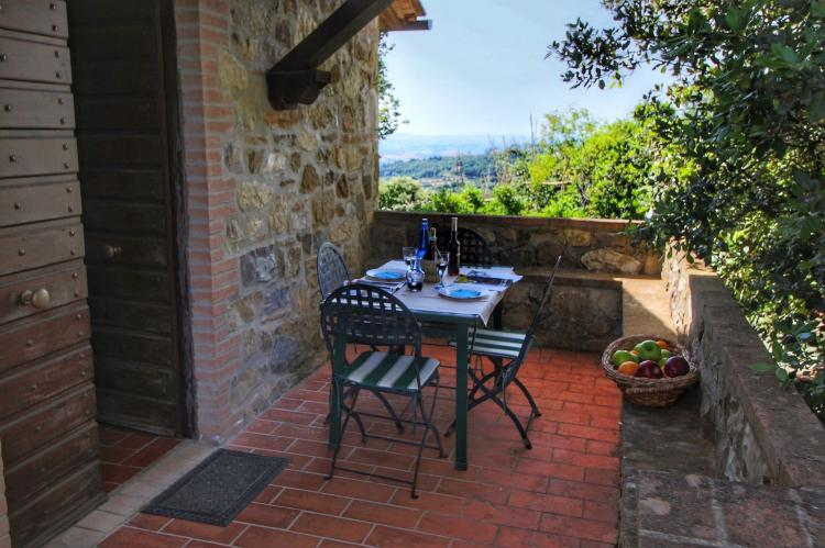 Holiday homeItaly - Umbria/Marche: Club House  [27]