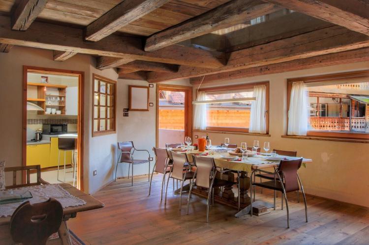 Holiday homeItaly - Trentino-Alto Adige: Casa Marzari  [3]