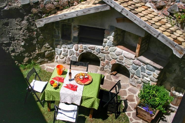 Holiday homeItaly - Trentino-Alto Adige: Casa Marzari  [21]