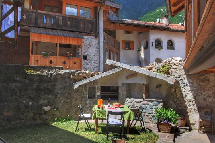 Holiday homeItaly - Trentino-Alto Adige: Casa Marzari  [22]