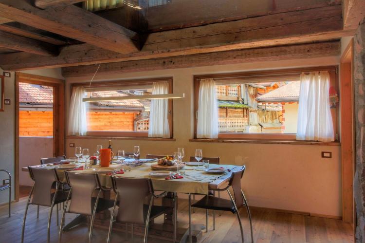 Holiday homeItaly - Trentino-Alto Adige: Casa Marzari  [6]