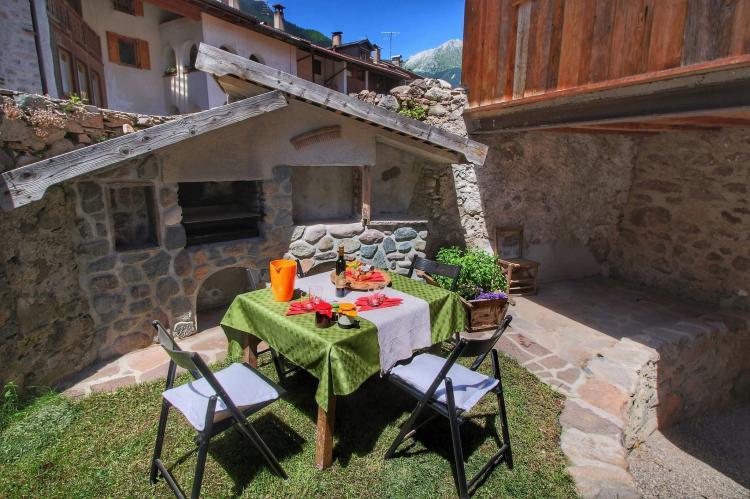Holiday homeItaly - Trentino-Alto Adige: Casa Marzari  [23]