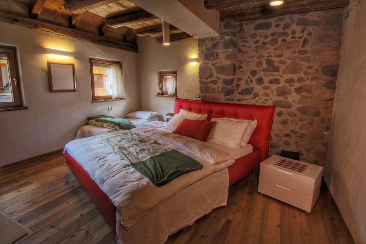 Holiday homeItaly - Trentino-Alto Adige: Casa Marzari  [12]