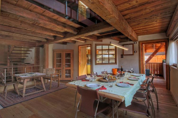 Holiday homeItaly - Trentino-Alto Adige: Casa Marzari  [8]