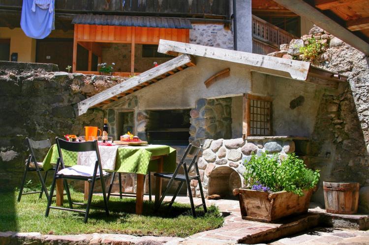 Holiday homeItaly - Trentino-Alto Adige: Casa Marzari  [24]