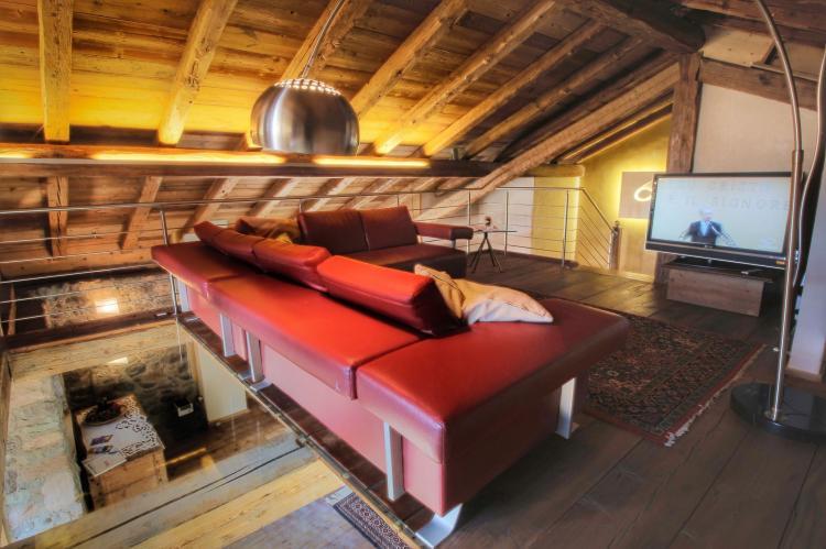 Holiday homeItaly - Trentino-Alto Adige: Casa Marzari  [4]