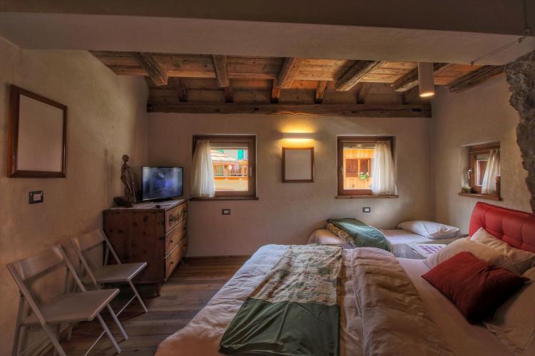 Holiday homeItaly - Trentino-Alto Adige: Casa Marzari  [14]