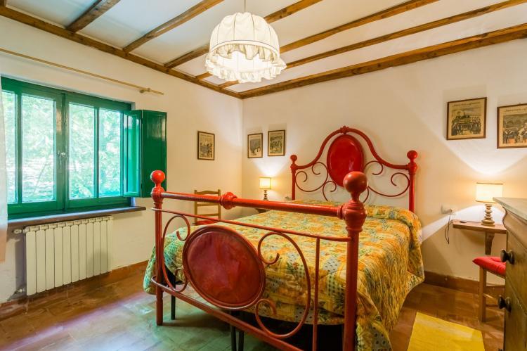 VakantiehuisItalië - Toscane/Elba: Chiostro  [10]