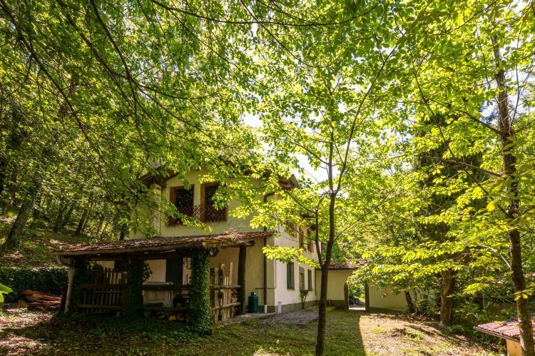 VakantiehuisItalië - Toscane/Elba: Chiostro  [2]