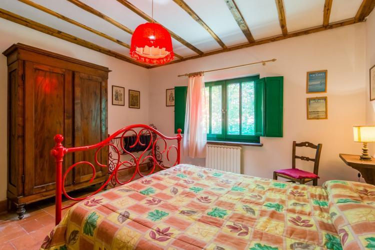 VakantiehuisItalië - Toscane/Elba: Chiostro  [12]