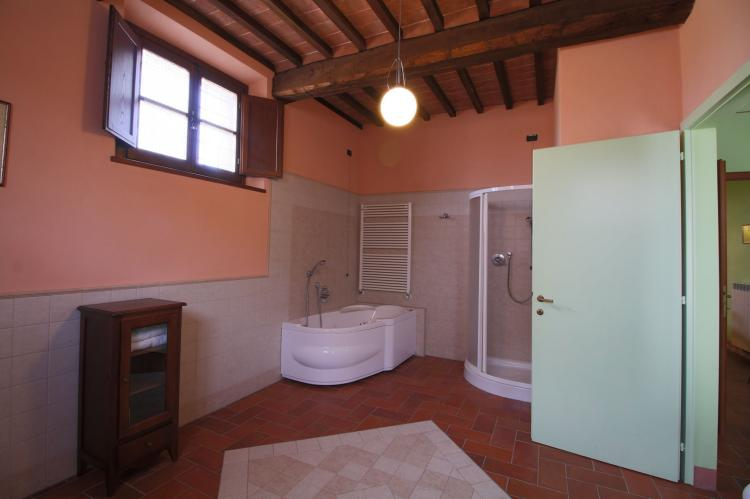 Holiday homeItaly - Tuscany/Elba: Orchidea  [28]