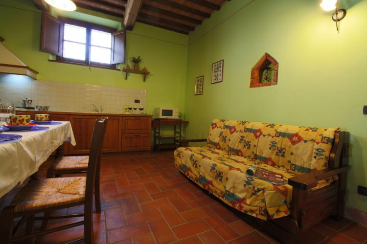 Holiday homeItaly - Tuscany/Elba: Orchidea  [22]