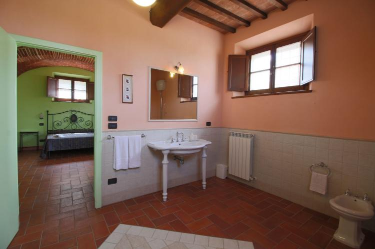 Holiday homeItaly - Tuscany/Elba: Orchidea  [30]
