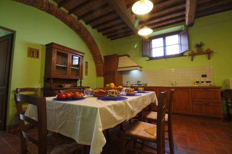 Holiday homeItaly - Tuscany/Elba: Orchidea  [23]