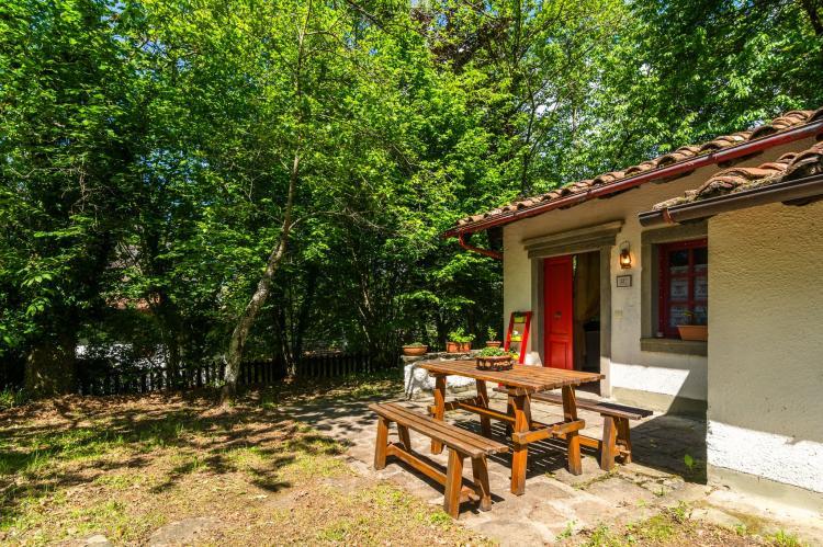 Holiday homeItaly - Tuscany/Elba: Due Camini  [31]