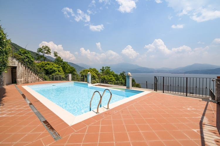 Holiday homeItaly - Lake District: Panoramica  [6]