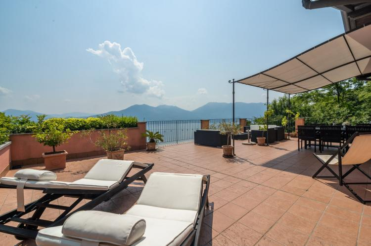 Holiday homeItaly - Lake District: Panoramica  [28]