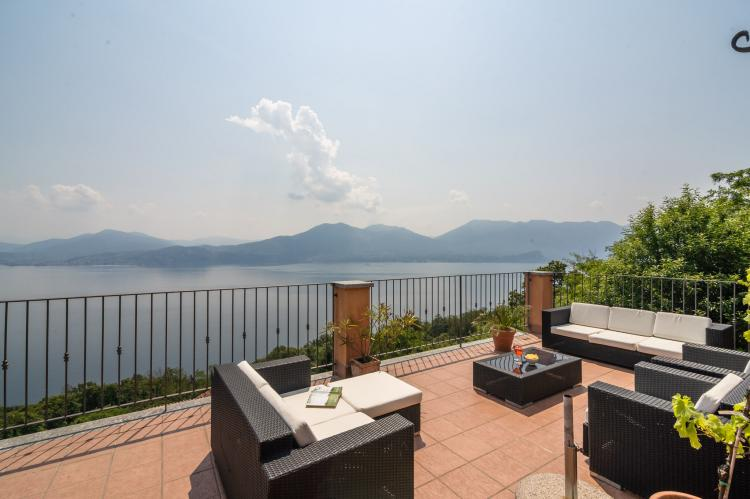 Holiday homeItaly - Lake District: Panoramica  [9]