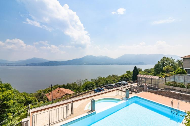 Holiday homeItaly - Lake District: Panoramica  [8]