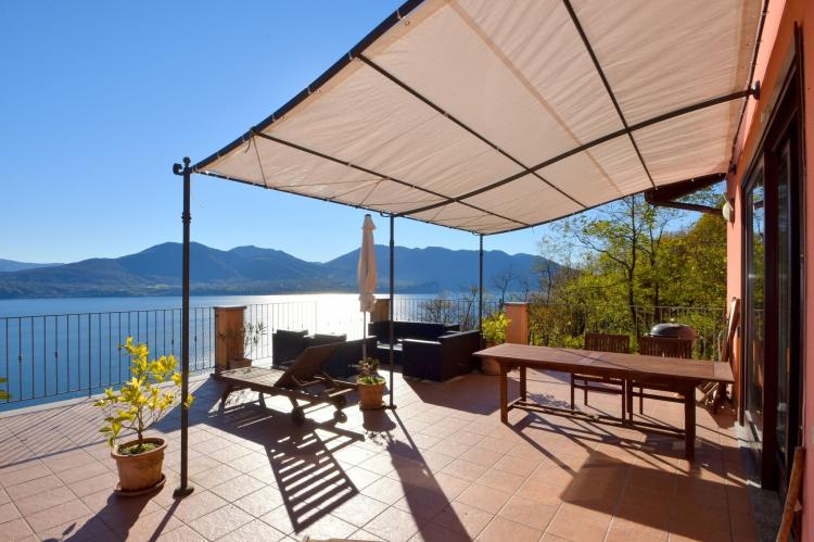 Holiday homeItaly - Lake District: Panoramica  [24]