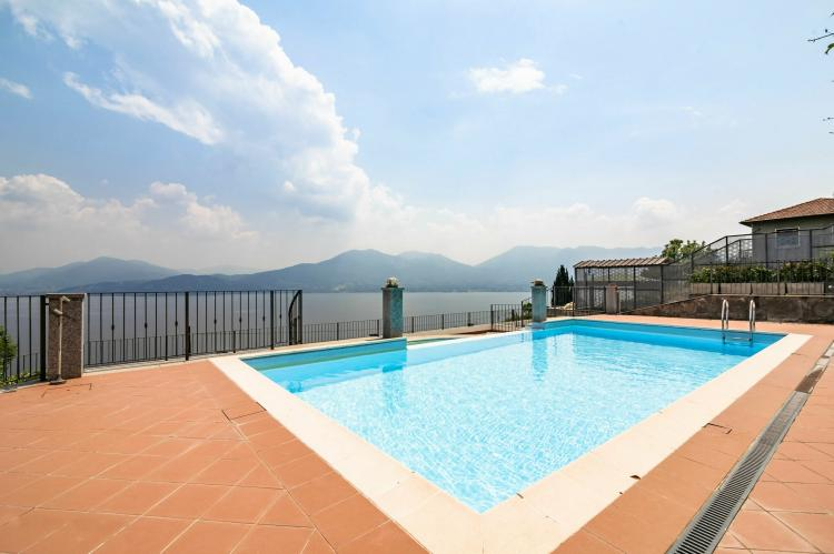 Holiday homeItaly - Lake District: Panoramica  [5]