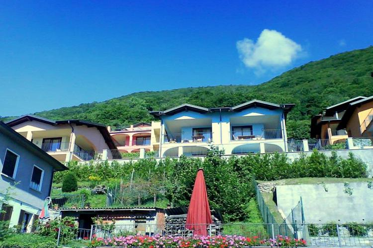 Holiday homeItaly - Lake District: Panoramica  [3]